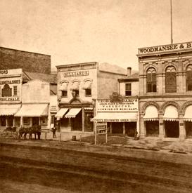 Salt Lake City, 1871