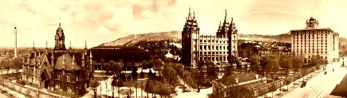 Salt Lake City, 1912