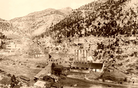 Spring Canyon Coal Company, 1925