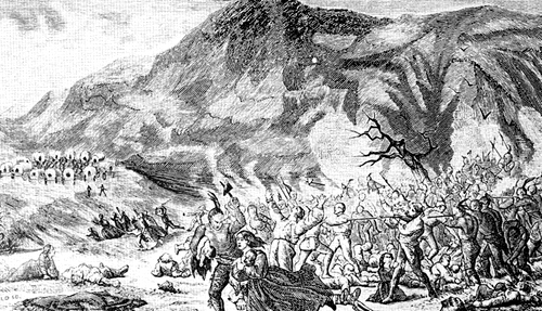 Image result for mountain meadows massacre