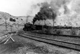 Colton Utah A Railroad Mining Ghost Town