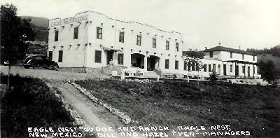 Eagle Nest Lodge