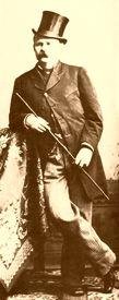 Ben Thompson, gunfighter