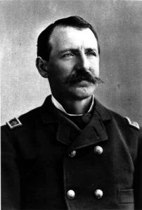 Colonel Albert Jennings Fountain