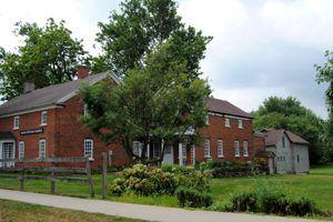 Amana Colonies Heritage Museum, Kathy Weiser-Alexander.