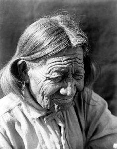 Arapaho Indian
