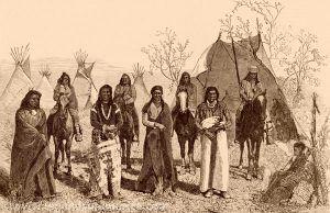 Bannack Indians