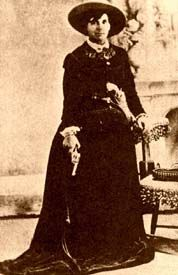 Belle Starr, the Bandit Queen