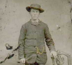 Levi Boone Helm