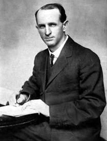 Charles Dawson, author