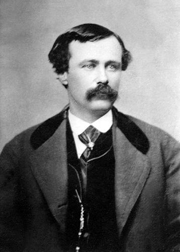Charles Rath Buffalo Entrepreneur Legends Of America