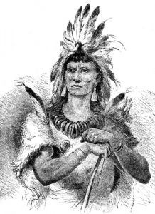 Chief Powhattan