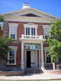 Cochise County, Arizona Courthouse