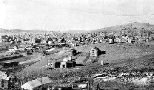 Cripple Creek, 1895