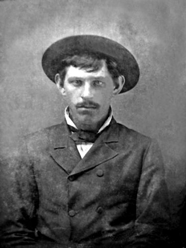 New Pic Of Billy The Kid Found