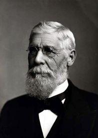 Governor Davis Waite, 1894