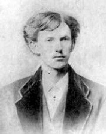 Doc Holliday 1872