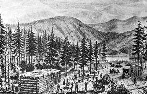 Donner Lake Cabins