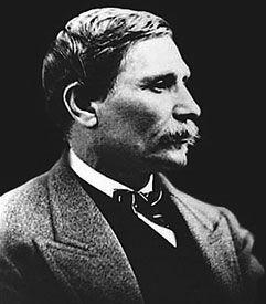 Edward F. Beale