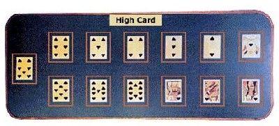 Faro Board