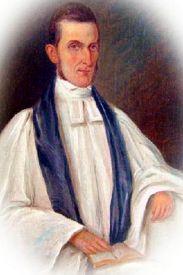 Father Benjamin M. Petit