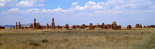 Fort Union, New Mexico, Kathy Weiser