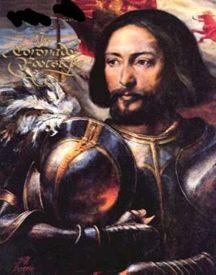 Francisco Vasquez de Coronado