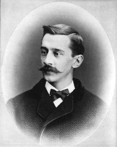 George Bird Grinnel, 1890