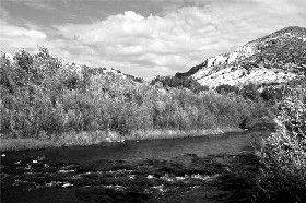 Gila County, New Mexico