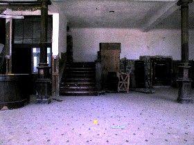 Goldfield Hotel Interior