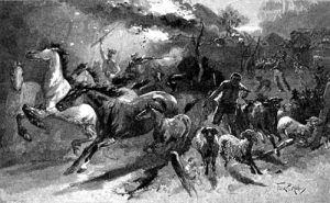 Horse Thieves