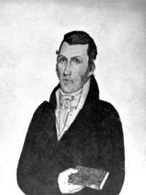 John Jewitt