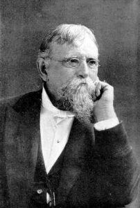 Governor Lew Wallace