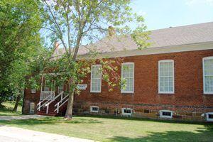 Middle Amana, Iowa Church