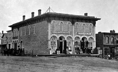 Northfield, Minnesota Bank