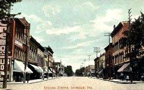 Seymore, Indiana
