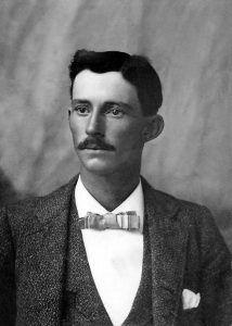 John M. Larn