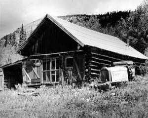 Tabor's Old Store, Buckskin Joe, Colorado