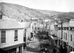 Central City, Colorado, 1865