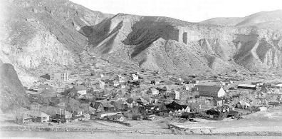 Clifton, Arizona, 1903