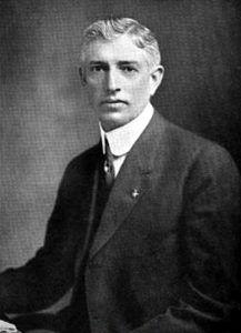 E. A. Bob Montgomery