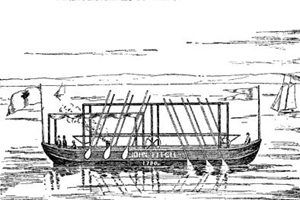Fitch's Steamboat