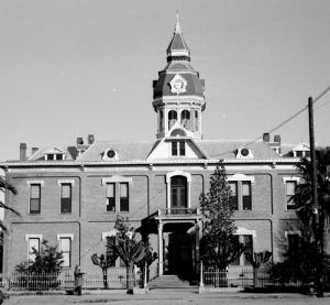 Florence, Arizona Courthouse