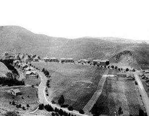 Fort Baker, California