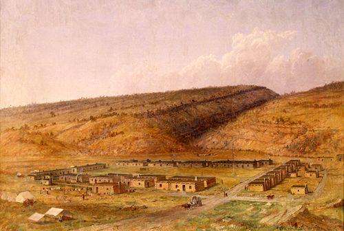 Fort Defiance, Arizona