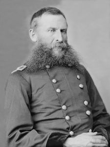 General George Crook, about 1870