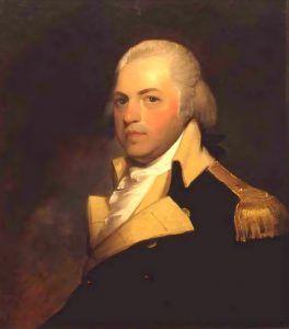 General Henry Lee, former Governor of Viriginia, William E. West, 1838