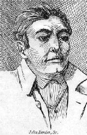 John Bender, Sr.