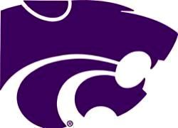 Wildcat courtesy Kansas State University