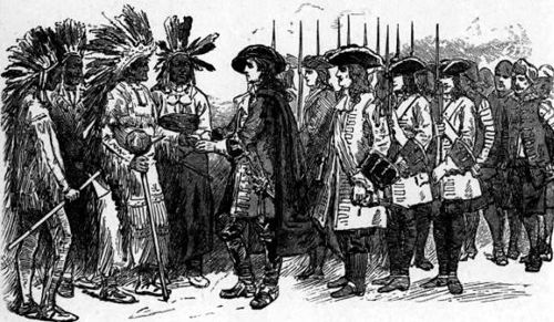 english indian relations 1600 1700 In 1600, a group of english merchants secured a royal charter for pur- the british impact on india, 1700–1900 byfritzblackwell a military procession in india.